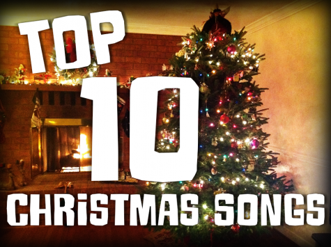 Top 10 Holiday Songs of 2015