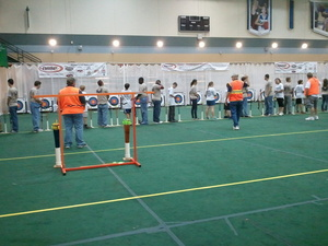 Archery Team Returns From Outstanding National Performance