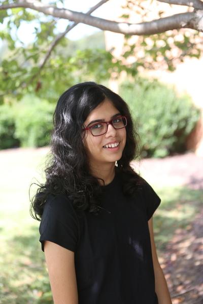 Shreya Madan