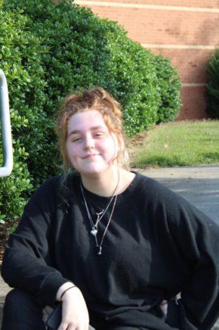 Photo of Annika Almond