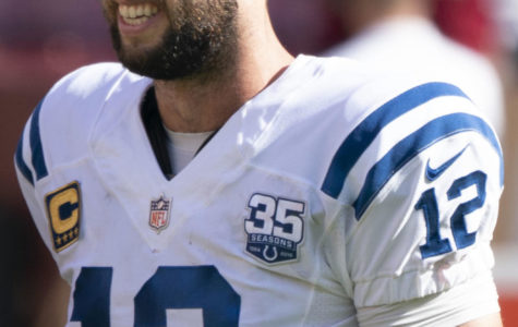 Andrew Luck retirement