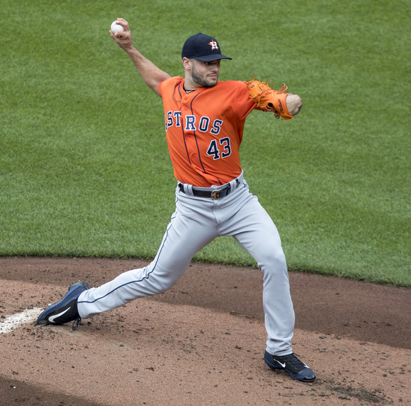 The Astros are looking to capture their second title in three years.