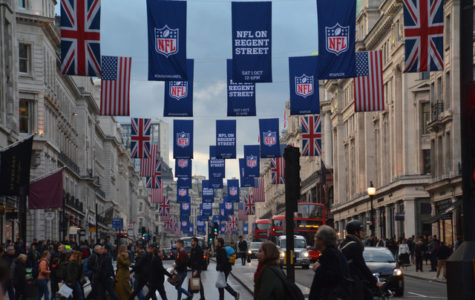 Chicago Bears vs. Oakland Raiders in London