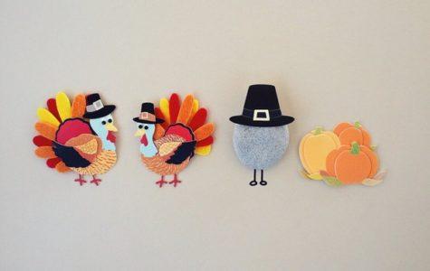 Thanksgiving Break Plans