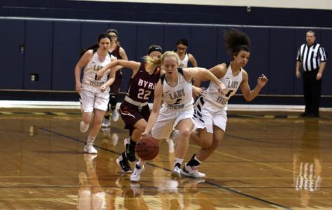 Hidden Valley Women's Varsity Basketball