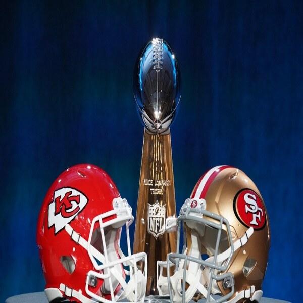 The Chiefs win Super Bowl LIV!