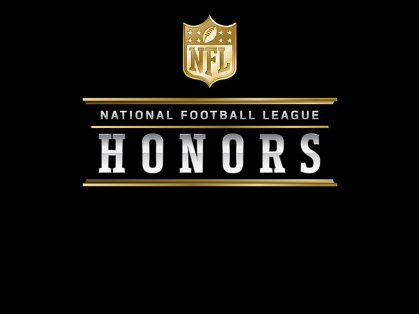 The NFL Awards took place on February 1st.
