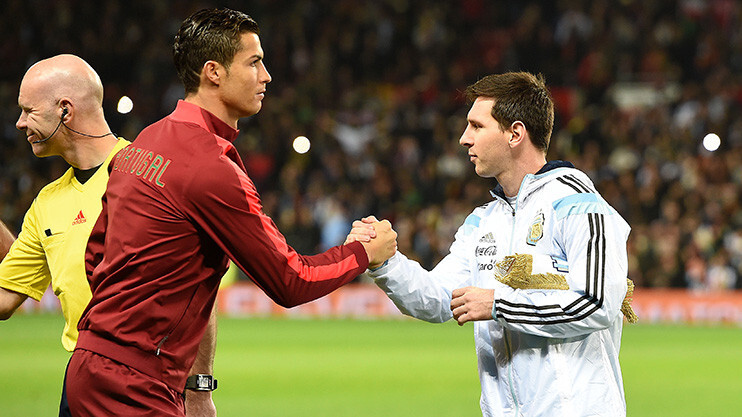 Messi+v.+Ronaldo
