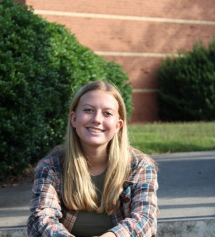 Photo of Micah Peay