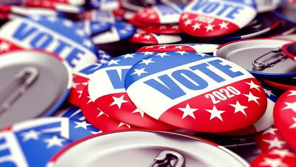 Early Voting Opportunities Surge Due to COVID-19