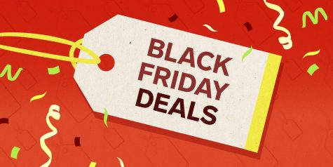 Black Friday in a Pandemic