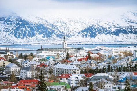Icelandic Earthquakes