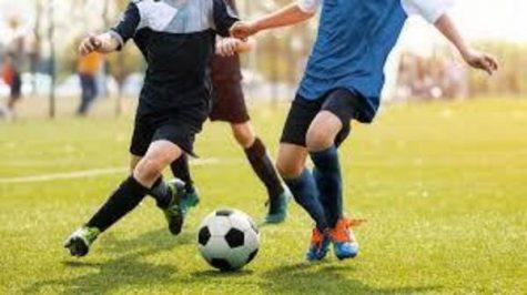 Hidden Valley Soccer is Back!