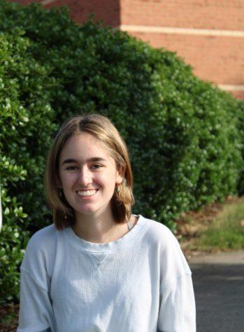 Photo of Chloe Shearer