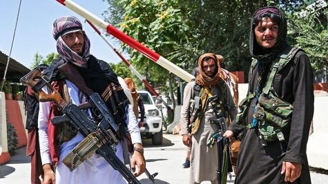 A Crisis in Afghanistan