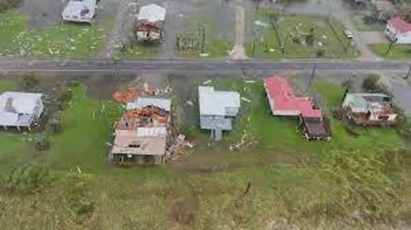 Idas wrath left no mercy for the residents of Louisiana.