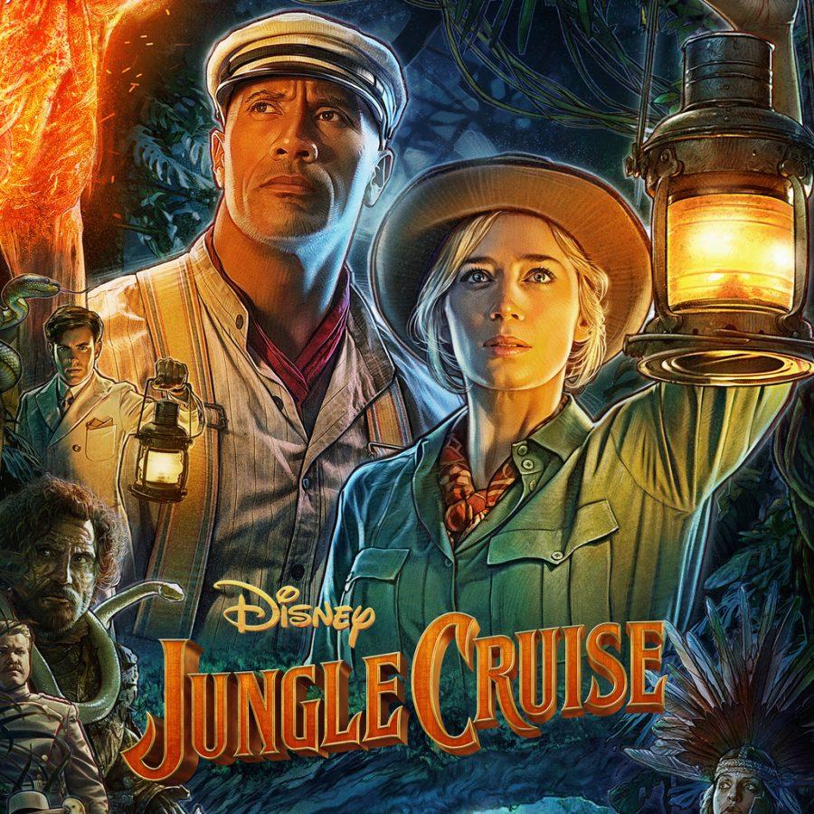 Jungle Cruise - Was It a Roar?